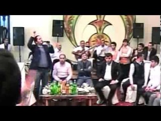 Afət apardı 2013 (Pərviz, Rəşad, Vüqar, Orxan, İbrahim) Meyxana