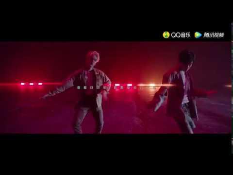 XNINE's Rap/Dance Line (X玖少年团 Rapper/舞蹈队) - 炽热 (Fervor) [MV]
