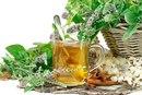 Растения против старения и тибетский эликсир молодости