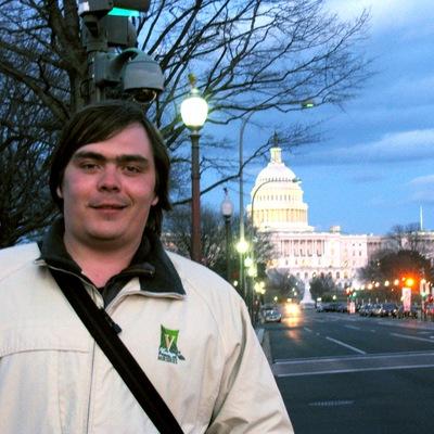 Дмитрий Щербинин, 20 декабря , Москва, id1255690