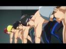 Free!: Dive to the Future TV-3 / Вольный Стиль! Заплыв в Будущее ТВ-3 - 11 серия [Озвучка: Anzen, Ados... (AniLibria MVO)]