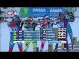 XXVI Всемирная Зимняя Универсиада 2013  Трентино Италия  Биатлон Гонка преследования 10 км  Женщины