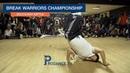 Sunni vs Jackson | QUARTER-FINAL | Break Warriors Championship