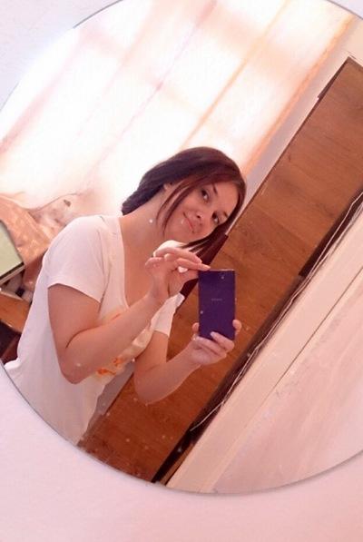 Елена Хайрутдинова, 23 апреля , Шадринск, id74100765