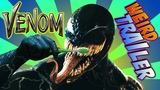 VENOM Weird Trailer FUNNY SPOOF PARODY by Aldo Jones