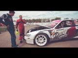 Пилот RDS Урал Антон Зворыгин и его Silvia S13