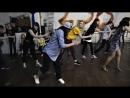 Вечеринка STREET STYLE, мастер-класс, Леонид Дудков