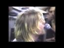 Nirvana Live at Beehive Music Video Seattle WA US 16 09 1991