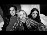 Nirvana - Smells Like Teen Spirit (Official Video 1991)