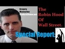 (RARE) Mid-Day Status Post Fed. FREAK SHOW Special Report. By Gregory Mannarino