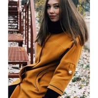 Наташа Барашкова