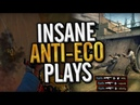 Anti-Eco CS:GO Plays That Are Actually Insane