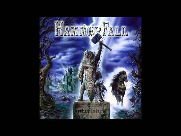 Hammerfall - (r)Evolution [Full Album]