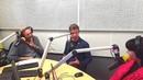 Билиотекарь Андрей Дроздов в шоу ВРЕМЯ НЕ ЖДЕТ на Радио 1 - 31 августа 2018