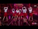 AOA Miniskirt 演示片] Mnet M Countdown LG Demo 4K HEVC 60fps