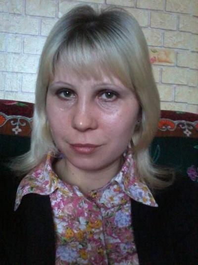 Наталья Вагнер, 24 октября 1984, Новосибирск, id196207069
