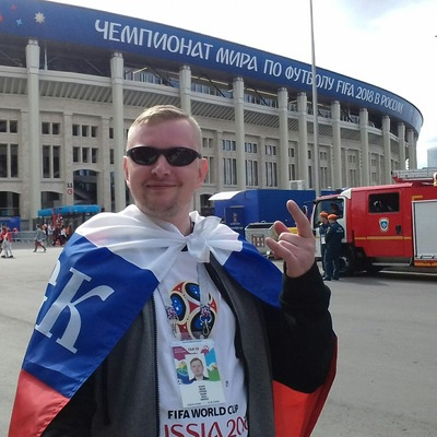 Николай Назаров