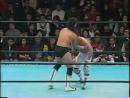 1993.01.02 - Kenta Kobashi/Tsuyoshi Kikuchi vs. Al Perez/Barry Horowitz [JIP]