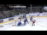 Lokomotiv @ SKA 09/04/14 Highlights / СКА - Локомотив 5:3