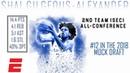 Shai Gilgeous-Alexander's 2018 NBA Draft Scouting Video | DraftExpress | ESPN