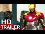 SPIDER-MAN HOMECOMING First 4 Minutes Movie Clip + Trailer NEW (2017) Superhero Movie HD