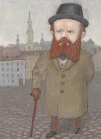 День Достоевского 5 июля 2014