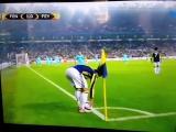 Fenerbahçe 1 - 0 Feyenoord