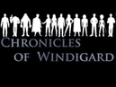 Визуальная 2D новелла Chronicles of Windigard - official trailer