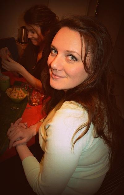 Наталья Шаркова, 31 августа , Киев, id6548602
