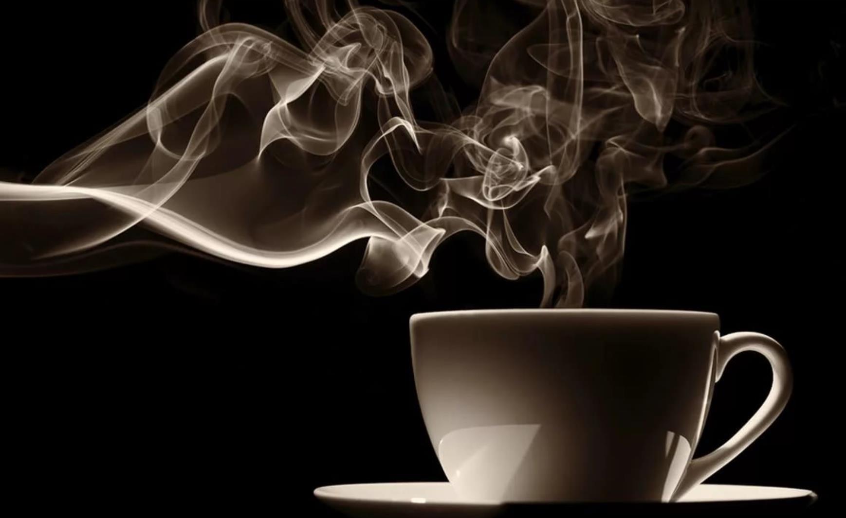 Как обыкновенный кофе смертникам жизнь спас