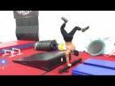 Five Epic Handstand Challenges!