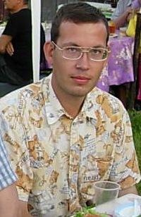 Иван Леонтьев