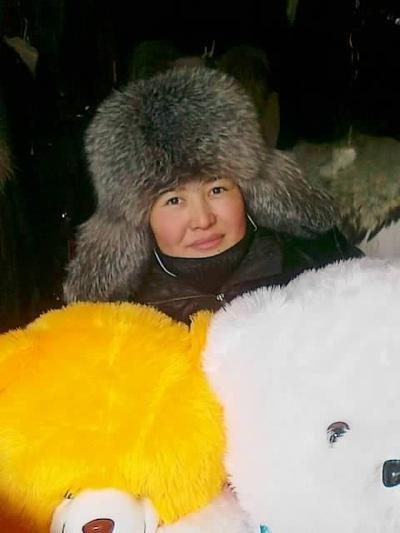 Айпери Исмаилова, 20 ноября , Новороссийск, id211949859