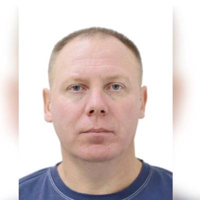 Дмитрий Молодин