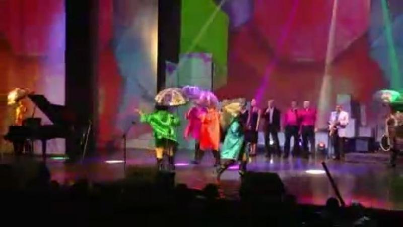 Танец Там за горизонтом 2018