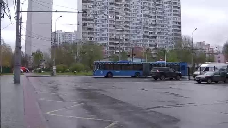 Автобус 688