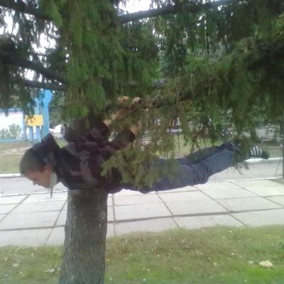Андрей Любчик, 7 августа 1998, Донецк, id213118151