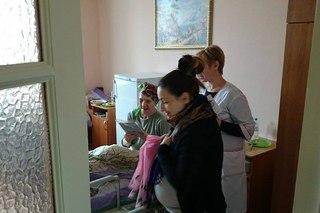 Ногинск дом престарелых и инвалидов московские дома престарелых вакансии