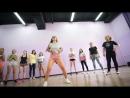 GIRLY HIP-HOP - Кристина Мазэре