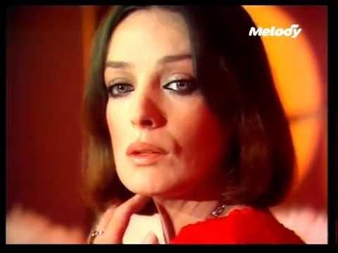 Marie Laforêt La mal d'aimer