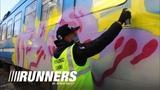 RUNNERS 14 - Osis