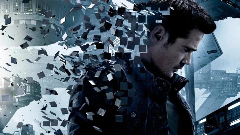 Вспомнить всё (2012) HD
