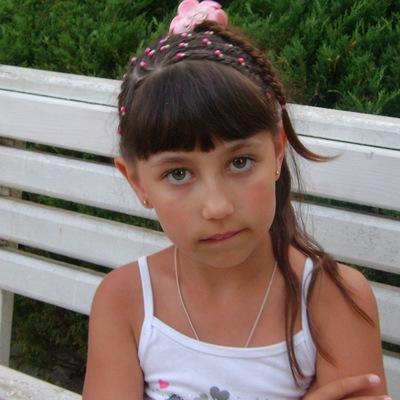 Аня Бабошко