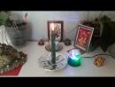 Программная свеча