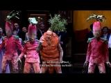 Jacques Offenbach - Le Roi Carotte Король Морковь (Lyon, 2015) fra.sub.