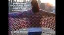 Aurora Prayer Shawl Crocheted Shawl Crochet Tutorial Hobium Yarns