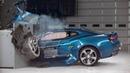 Crash Test Samochodowe wpadki FAIL - Śmiertelne Testy