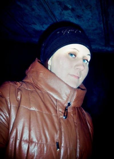 Мариночка Суринова, 2 августа , Анжеро-Судженск, id156210433
