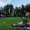 Стадион Коломяги-спорт
