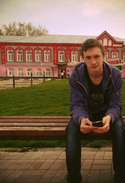 Антон Надуев, 23 марта 1994, Воротынец, id160242203